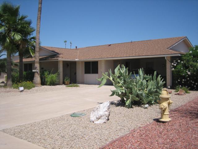 11189 W Thunderbird Boulevard, Sun City, AZ 85351 (MLS #5941054) :: Revelation Real Estate