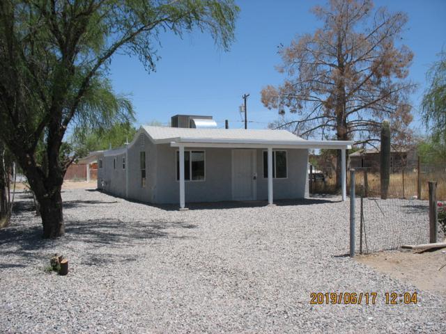 260 W Walton Avenue, Coolidge, AZ 85128 (MLS #5941055) :: Revelation Real Estate