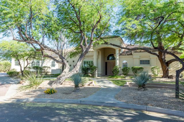 4721 E Caron Street, Phoenix, AZ 85028 (MLS #5941058) :: Revelation Real Estate