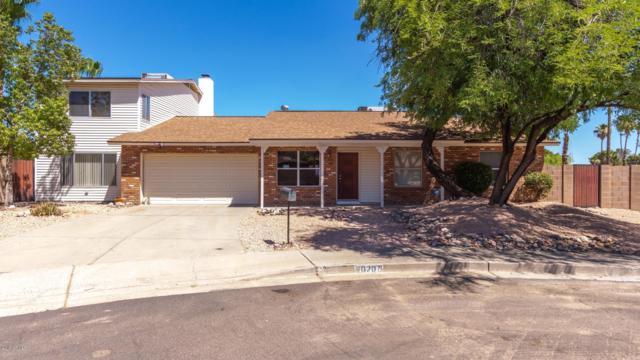 10207 S 43RD Court, Phoenix, AZ 85044 (MLS #5941060) :: The Daniel Montez Real Estate Group