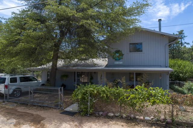 103 E Glade Lane, Payson, AZ 85541 (MLS #5941061) :: The Bill and Cindy Flowers Team