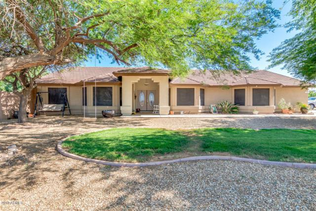 17415 W Northern Avenue, Waddell, AZ 85355 (MLS #5941062) :: The Pete Dijkstra Team