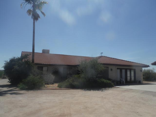 925 N Jack Burden Road, Wickenburg, AZ 85390 (MLS #5941067) :: The Everest Team at eXp Realty