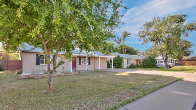 4222 N 41ST Place, Phoenix, AZ 85018 (MLS #5941070) :: Riddle Realty