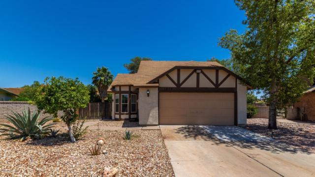1917 S Hall Street, Mesa, AZ 85204 (MLS #5941072) :: The C4 Group