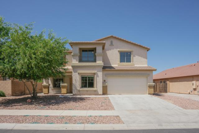 17814 W Bloomfield Road, Surprise, AZ 85388 (MLS #5941075) :: Kortright Group - West USA Realty