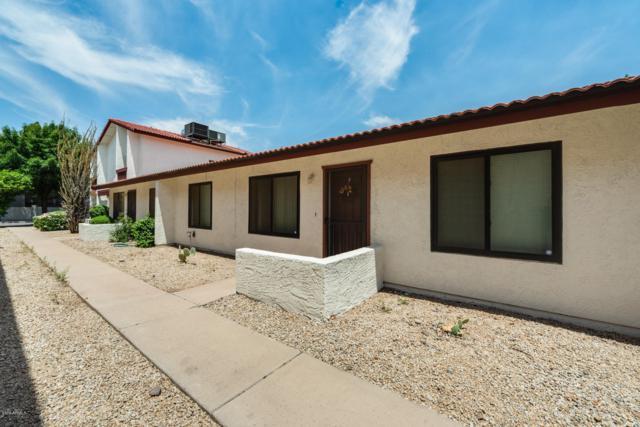 15435 N 28TH Street #4, Phoenix, AZ 85032 (MLS #5941089) :: Revelation Real Estate