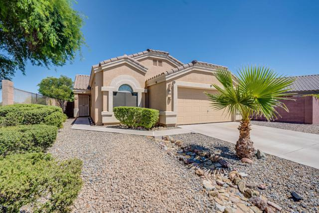 2088 N Coronado Court, Casa Grande, AZ 85122 (MLS #5941092) :: Homehelper Consultants