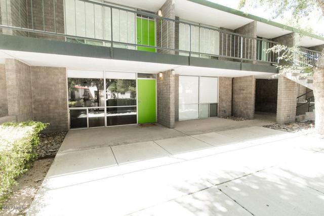 7601 E 2ND Street #20, Scottsdale, AZ 85251 (MLS #5941095) :: Brett Tanner Home Selling Team
