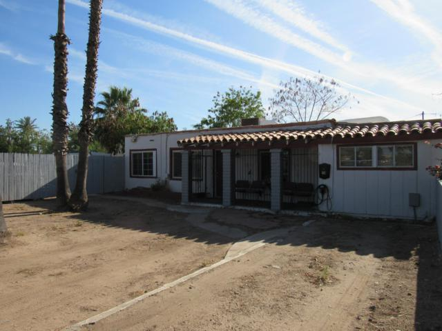 116 N May Street, Mesa, AZ 85201 (MLS #5941098) :: Brett Tanner Home Selling Team