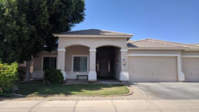 13212 W Rovey Avenue, Litchfield Park, AZ 85340 (MLS #5941109) :: Devor Real Estate Associates