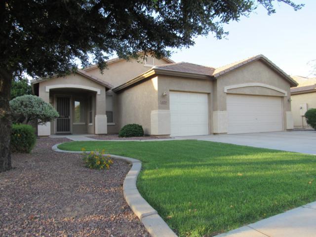 12544 W Apodaca Drive, Litchfield Park, AZ 85340 (MLS #5941114) :: Devor Real Estate Associates