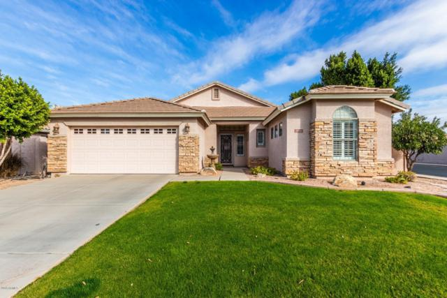 9848 E Lindner Avenue, Mesa, AZ 85209 (MLS #5941135) :: Lux Home Group at  Keller Williams Realty Phoenix