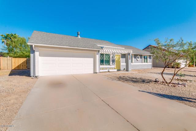 7132 W Cholla Street, Peoria, AZ 85345 (MLS #5941140) :: Devor Real Estate Associates