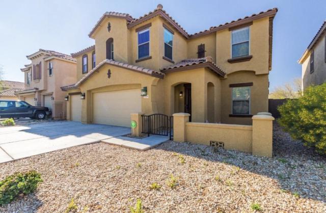 17766 N Bell Pointe Boulevard, Surprise, AZ 85374 (MLS #5941142) :: The C4 Group