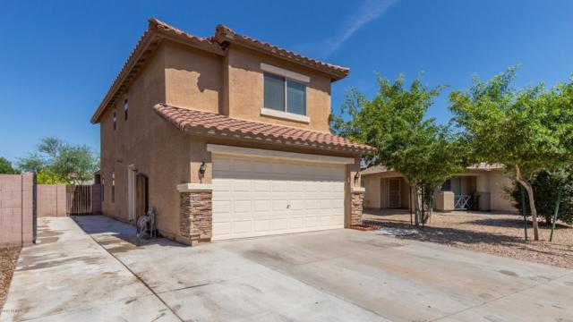 618 S 111TH Lane, Avondale, AZ 85323 (MLS #5941147) :: CC & Co. Real Estate Team