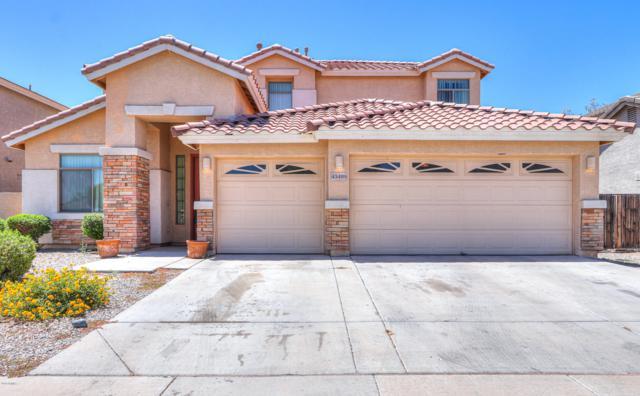43489 W Cydnee Drive, Maricopa, AZ 85138 (MLS #5941157) :: My Home Group