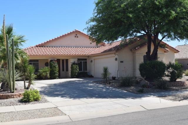 2404 E Durango Drive, Casa Grande, AZ 85194 (MLS #5941160) :: My Home Group