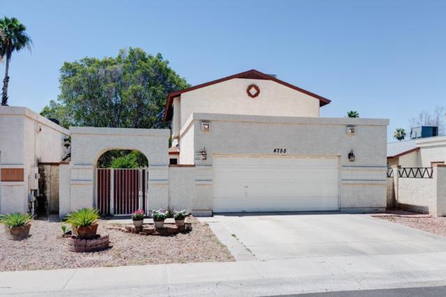 4755 W Wahalla Lane, Glendale, AZ 85308 (MLS #5941162) :: Occasio Realty