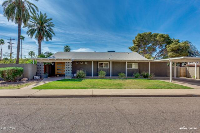 2645 E Glenrosa Avenue, Phoenix, AZ 85016 (MLS #5941164) :: Brett Tanner Home Selling Team
