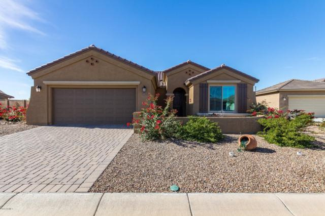 5086 N Sonora Court, Eloy, AZ 85131 (MLS #5941187) :: Brett Tanner Home Selling Team