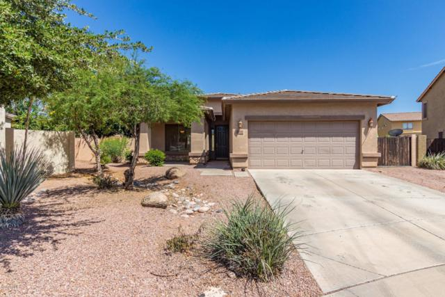 6507 S Twilight Court, Gilbert, AZ 85298 (MLS #5941189) :: Lifestyle Partners Team