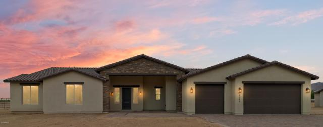 7Xx W Irvine - Lot 2 Road, Phoenix, AZ 85086 (MLS #5941192) :: The Bill and Cindy Flowers Team