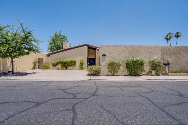 1011 N Cherry, Mesa, AZ 85201 (MLS #5941194) :: Brett Tanner Home Selling Team