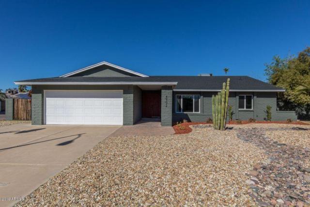 4902 E Andora Drive, Scottsdale, AZ 85254 (MLS #5941196) :: Brett Tanner Home Selling Team