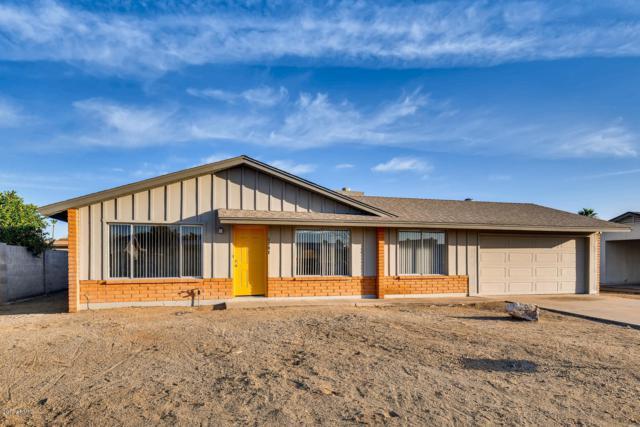 1707 W Villa Rita Drive, Phoenix, AZ 85023 (MLS #5941200) :: Occasio Realty