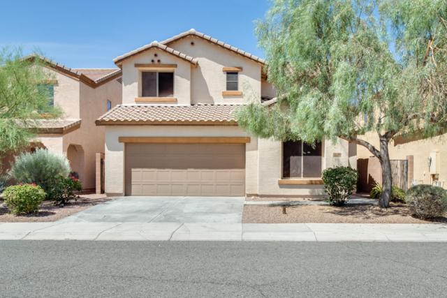 12026 W Leather Lane, Peoria, AZ 85383 (MLS #5941204) :: Devor Real Estate Associates
