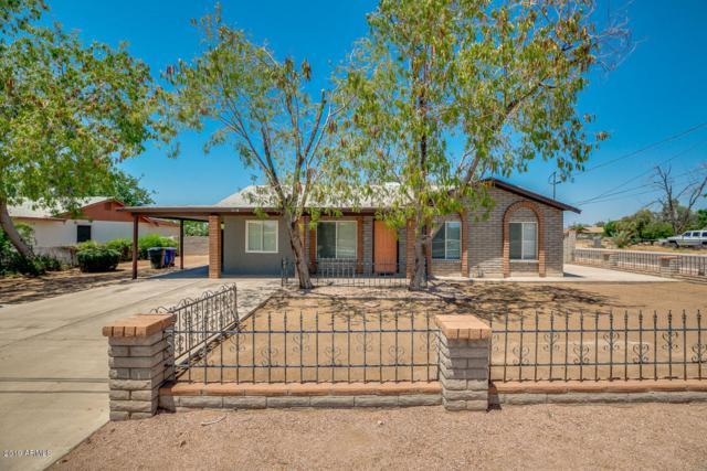 2416 E Victory Drive, Tempe, AZ 85281 (MLS #5941209) :: Conway Real Estate