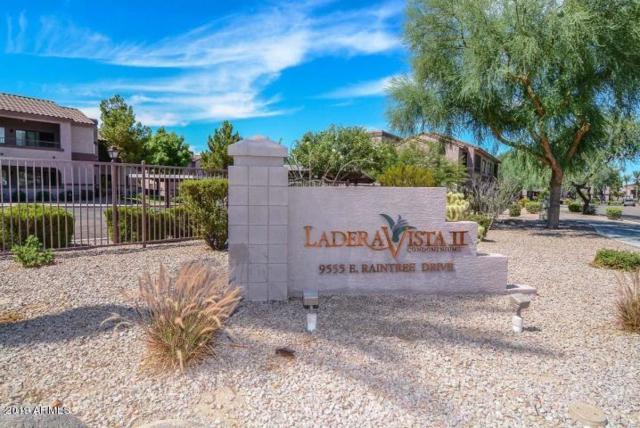 9555 E Raintree Drive #2053, Scottsdale, AZ 85260 (MLS #5941226) :: Brett Tanner Home Selling Team