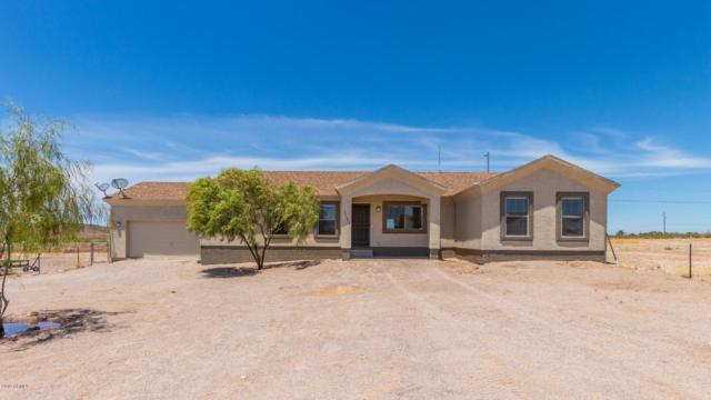 37930 W Raymond Street, Tonopah, AZ 85354 (MLS #5941231) :: Occasio Realty