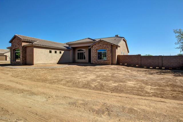 540xxx E Skinner Drive, Cave Creek, AZ 85331 (MLS #5941232) :: The Daniel Montez Real Estate Group