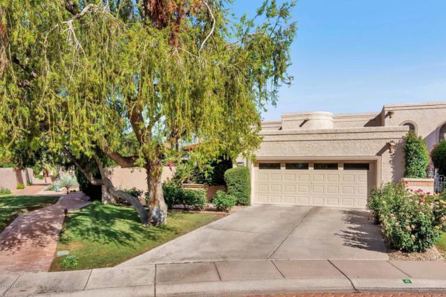 8602 N 84TH Place, Scottsdale, AZ 85258 (MLS #5941234) :: Brett Tanner Home Selling Team