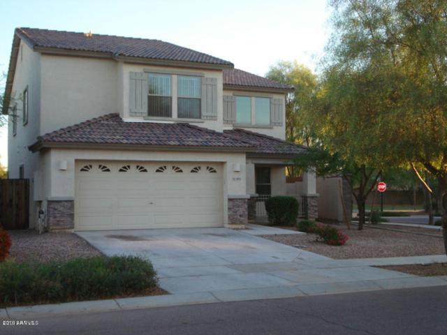 3893 E Sundance Avenue, Gilbert, AZ 85297 (MLS #5941247) :: The Kenny Klaus Team