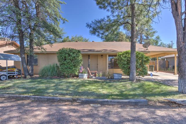 907 E Wagon Wheel Circle, Payson, AZ 85541 (MLS #5941251) :: Occasio Realty