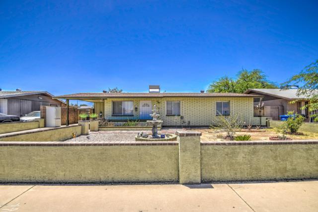 8319 W Montecito Avenue, Phoenix, AZ 85037 (MLS #5941259) :: Occasio Realty