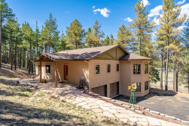 9508 W Hashknife Trail, Flagstaff, AZ 86001 (MLS #5941260) :: The Bill and Cindy Flowers Team