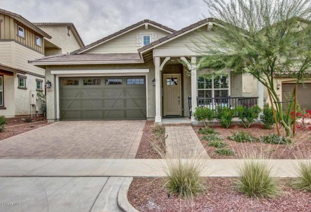 20574 W Nelson Place, Buckeye, AZ 85396 (MLS #5941274) :: The Pete Dijkstra Team