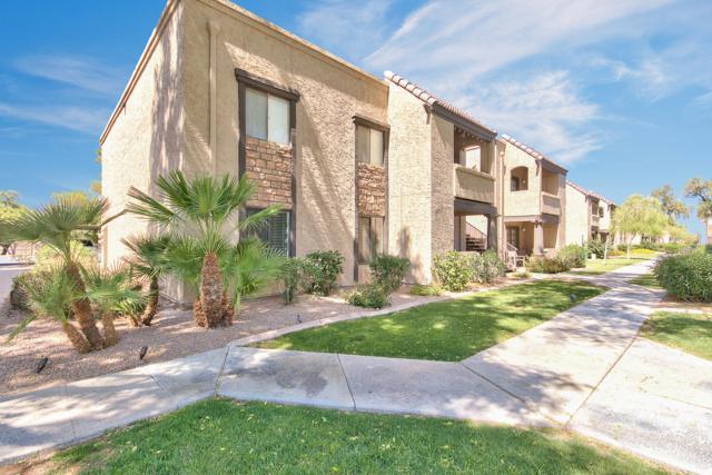 5995 N 78TH Street #1102, Scottsdale, AZ 85250 (MLS #5941278) :: Occasio Realty
