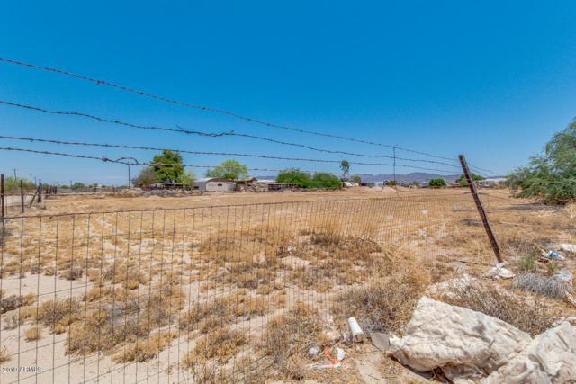 29714 W Pierce Street, Buckeye, AZ 85396 (MLS #5941280) :: Riddle Realty