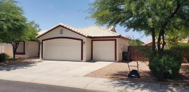1654 E Sunflower Street, Casa Grande, AZ 85122 (MLS #5941291) :: My Home Group