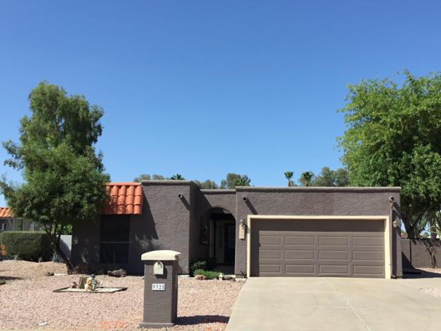 9328 E Sun Lakes Boulevard N, Sun Lakes, AZ 85248 (MLS #5941298) :: Lifestyle Partners Team