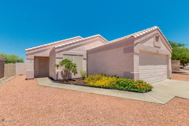1206 W Diamond Avenue, Apache Junction, AZ 85120 (MLS #5941306) :: Lux Home Group at  Keller Williams Realty Phoenix