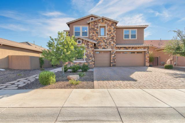 4966 S Leisure Way, Gilbert, AZ 85298 (MLS #5941309) :: Lifestyle Partners Team