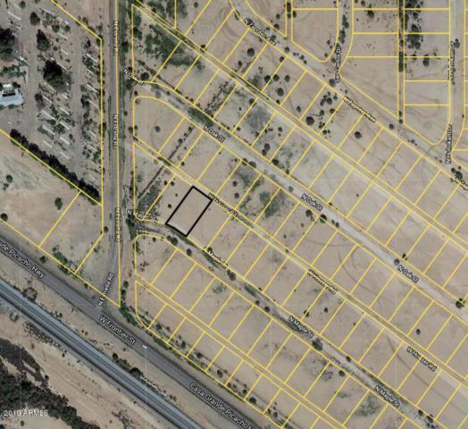 2930 W Maple Street, Eloy, AZ 85131 (MLS #5941310) :: The Pete Dijkstra Team