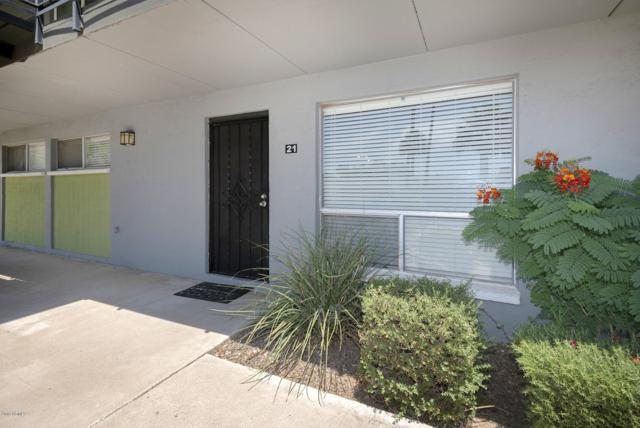 7141 N 16TH Street #21, Phoenix, AZ 85020 (MLS #5941311) :: Devor Real Estate Associates