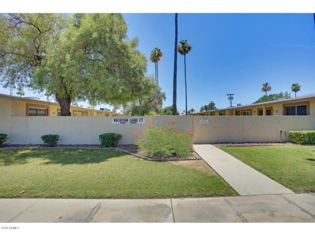 10641 W Coggins Drive, Sun City, AZ 85351 (MLS #5941313) :: Lifestyle Partners Team
